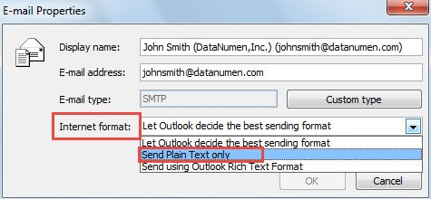 how to find outlook password in registry
