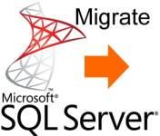 SQL Database Migration
