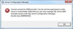 SQL Server Configuration Manager Corrupted