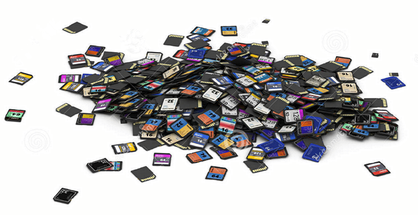 7 Most Common Causes of SD Card Corruption - Data Recovery Blog