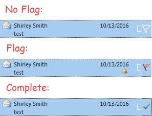Follow Up Flags