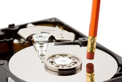 Recover Data from a Reformatted Hard Drive