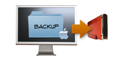 Mac Data Backups