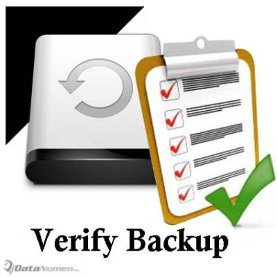 7 Effective Tips to Verify Your Data Backups