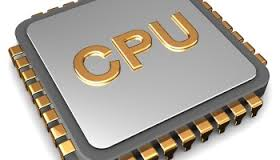 SQL Server CPU