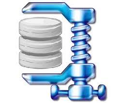 Compressing SQL Server Backups