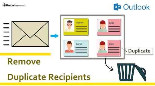 Quickly Remove Duplicate Recipients from Your Outlook Email with VBA