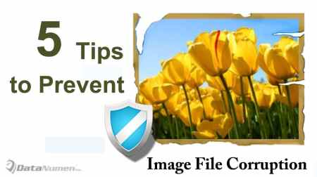 5 Effective Tips to Prevent Image File Corruption