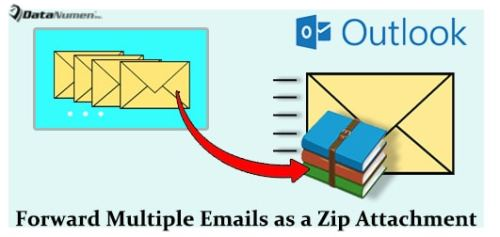 how to delete multiple emails in outlook