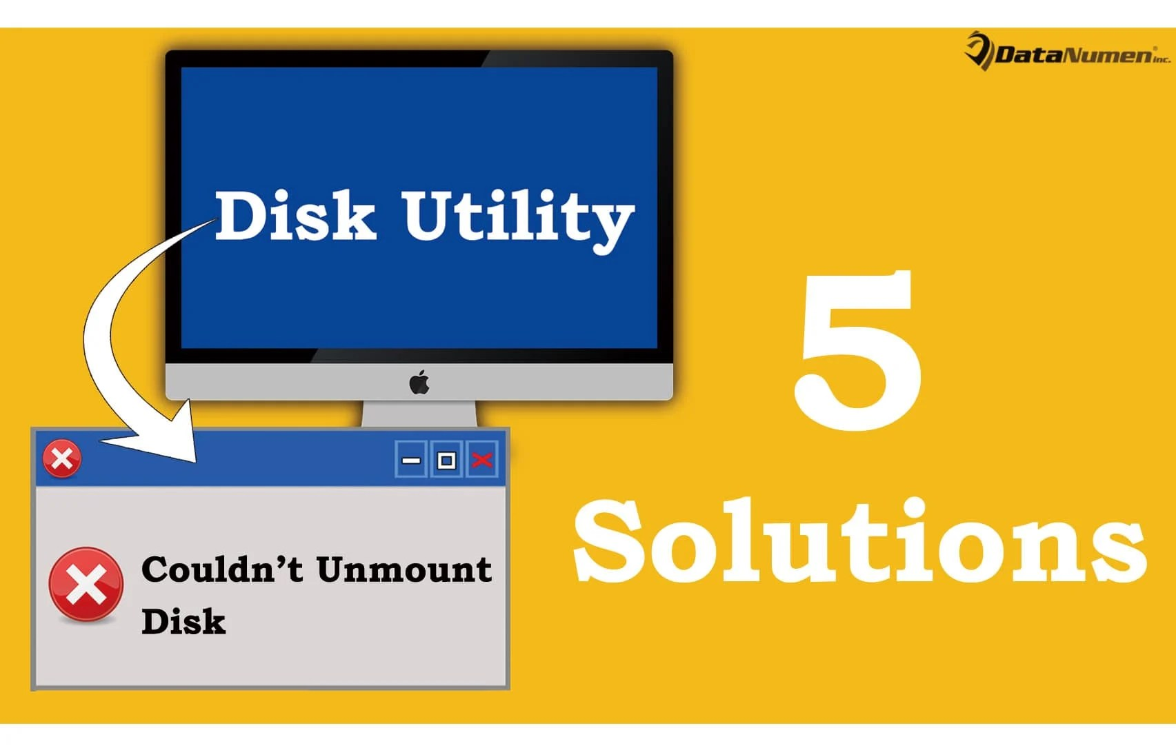 5 Solutions to