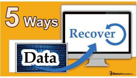 5 Ways to Recover Lost Data after Windows Reinstallation