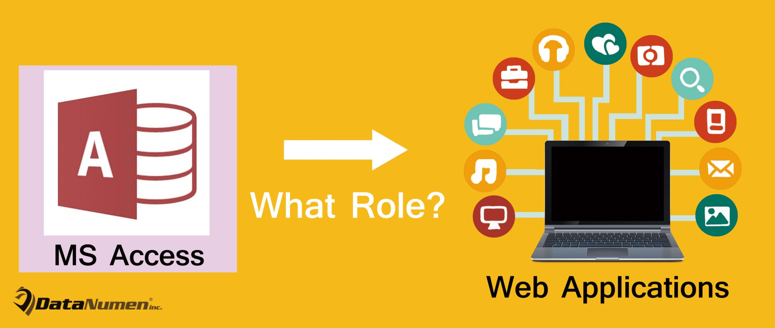 The Role Of Access Services In Web Applications