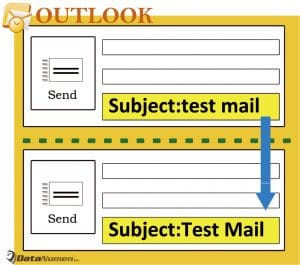 Auto Capitalize Each Word in Subject when Composing Your Outlook Email