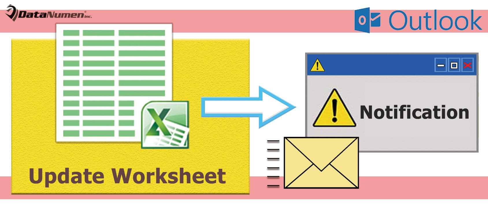 How to auto send an outlook email notification when a specific excel how to auto send an outlook email notification when a specific excel worksheet is updated data recovery blog ibookread Read Online