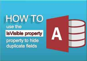 how to add up fields in access