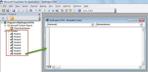 How to Run VBA Code in Your Outlook - Data Recovery Blog