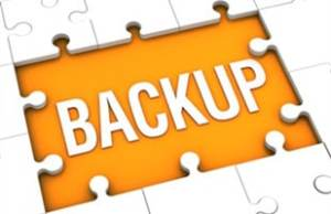Backing Up Your SQL Server Data