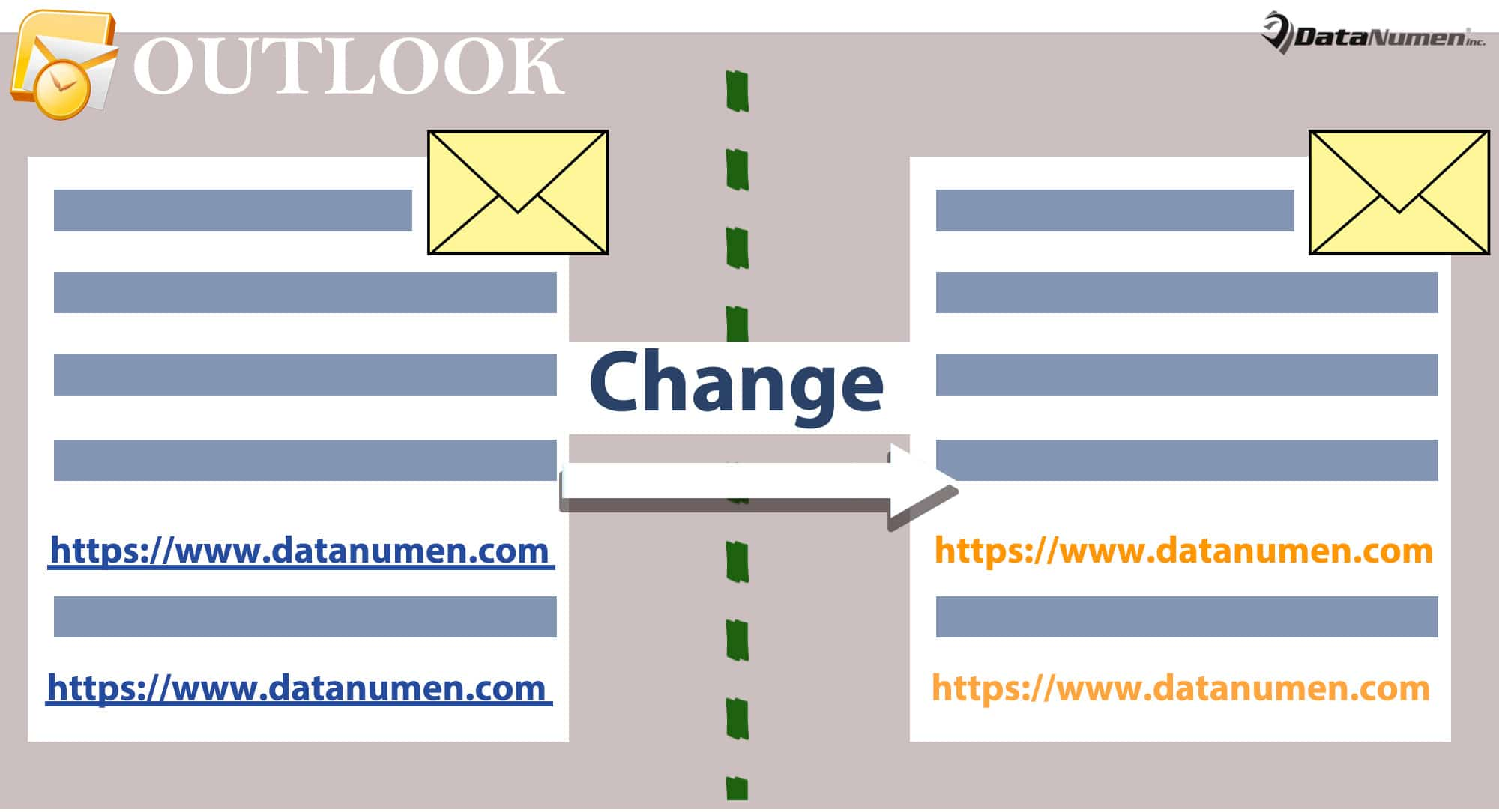 Batch Change the Styles of All Hyperlinks in Your Outlook Email