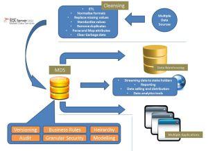Master Data Services In SQL Server