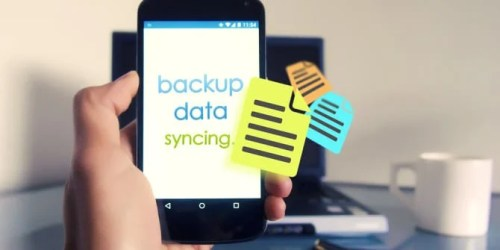 5 Tips for Effective Data Backup & Recovery on Smartphone