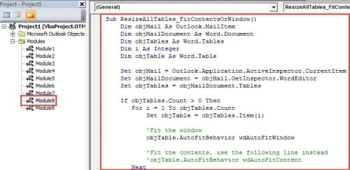VBA Code - Batch Resize All Tables to Fit Contents or Window