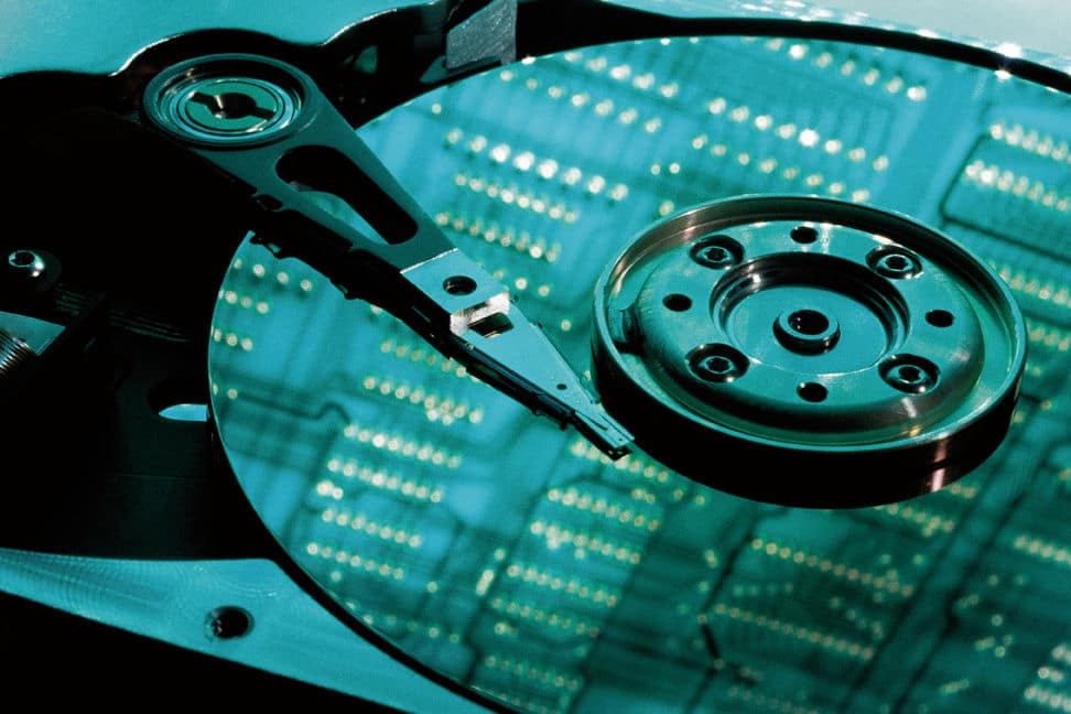 Will Excessive Simultaneous Activities Harm Hard Disk Drive?