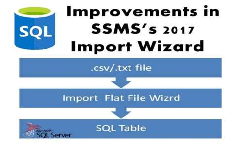 Import Wizard Improvement