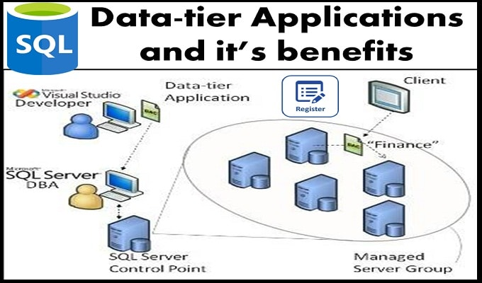 Data-tier Applications in SQL Server and Their Key Benefits