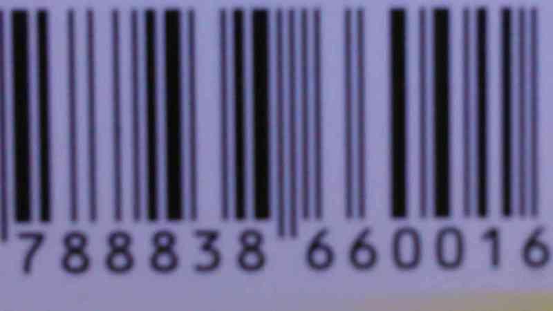 Codice a barre. Gestionale gratis