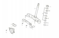 Aufbau, Fahrgestell