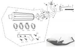 Baugruppen Aufbau/Fahrgestell
