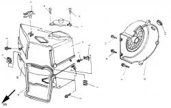 Motor Baugruppen