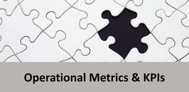 Operational Metrics & KPI Examples: Meaning & Business Tips