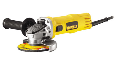 DeWALT DWE4050 Mini Angle Grinder