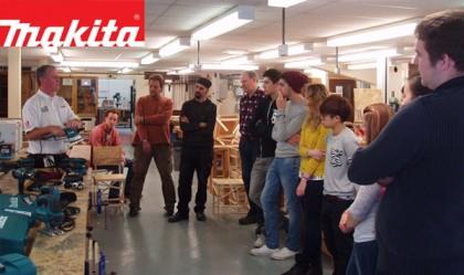 Makita Product Launch
