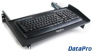 rack mount keyboard drawer datapro