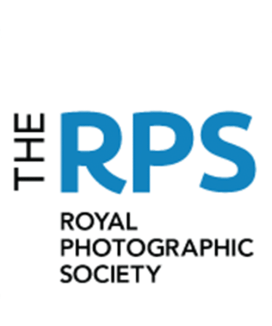 We are Members of the Royal Photographic Society
