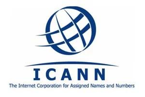 ICANN Domain TLD