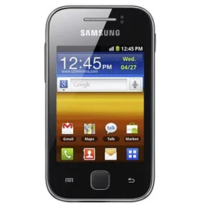 Samsung Galaxy Y Android Mobile in India