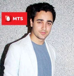 Imran Khan becomes the Brand Ambassador of MTS India