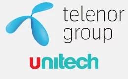 Telenor to Drop Partnership With Unitech on Uninor