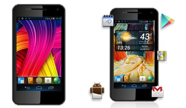 Micromax launches A90 Superfone PIXEL