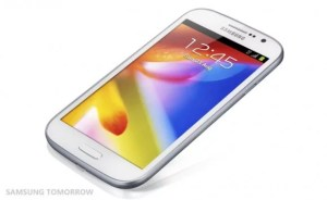 Samsung GALAXY Grand Android Smartphone