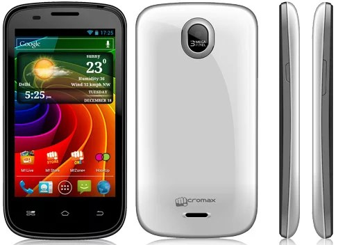 Micromax to unveil A89 Ninja Smartphone, comes with Dual-core Processor