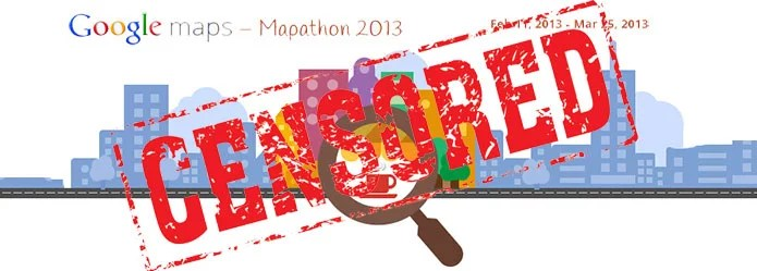 CBI to Probe on Google over Indian Mapathon 2013 competitiont