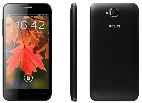 Lava launched XOLO Q800 - Quad-Core processor, Android Jelly Bean at Rs 12,499