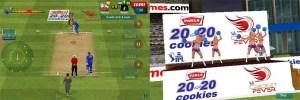 IPL Cricket Fever Challenge