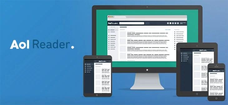 AOL Reader - Google Reader Alternative