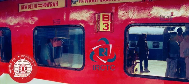 IRCTC to support 7200 tickets per minute - Railway Budget 2014