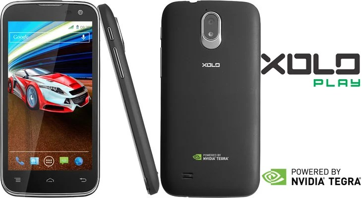 Xolo moving to next level with Xolo Play - Nvidia Tegra 3, 4.7 HD Display, 8MP Camera at Rs 15,999
